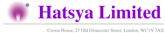 Hatsya Limited